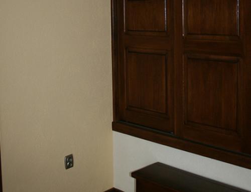 Drzwi do zabudowy wnęki